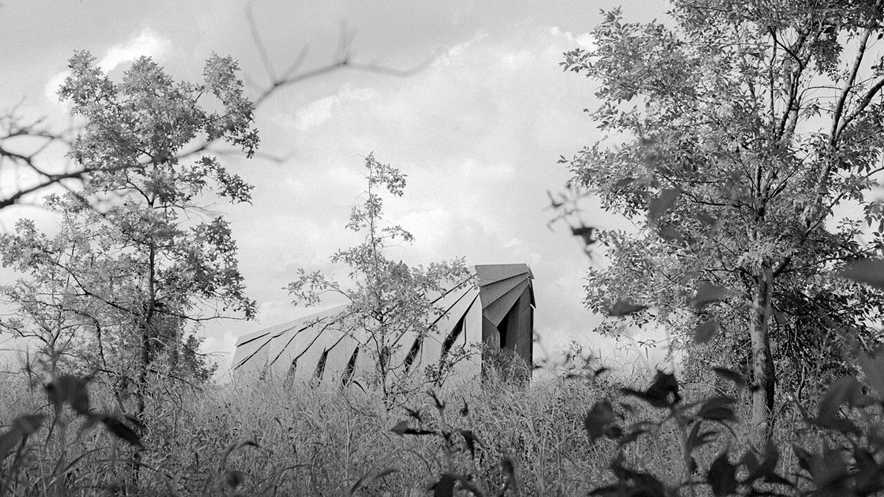 Windows into Another World: Take a Tour of Bird Blinds Across the ...