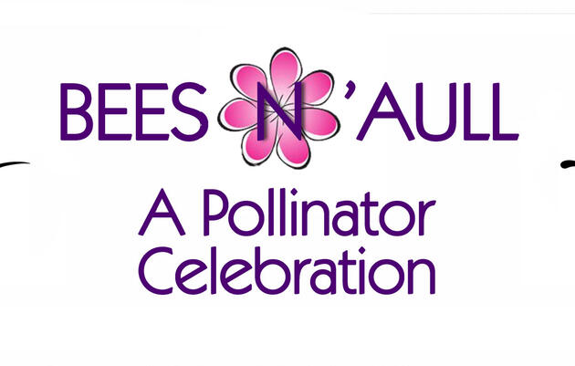 Bees N' Aull: A Pollinator Celebration