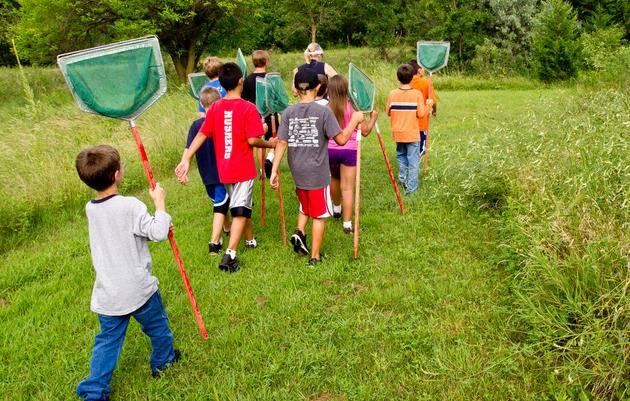 Nature Camp for KPS Students