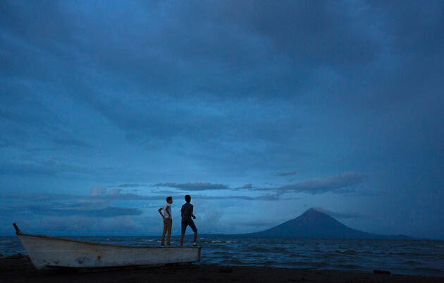 The Nicaragua Canal: Still a Very Bad Plan