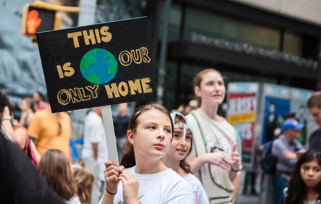 U.S. Exit from Paris Climate Agreement Sets America on Lonely, Misbegotten Path