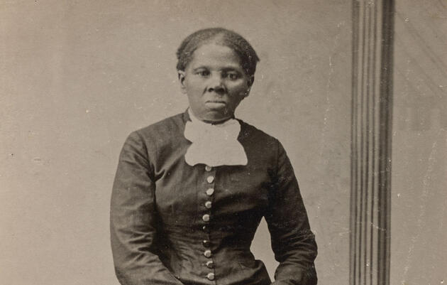 Harriet Tubman, an Unsung Naturalist, Used Owl Calls as a Signal on the Underground Railroad