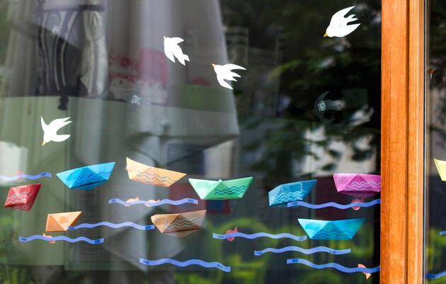 Make Migration-Friendly Window Decorations