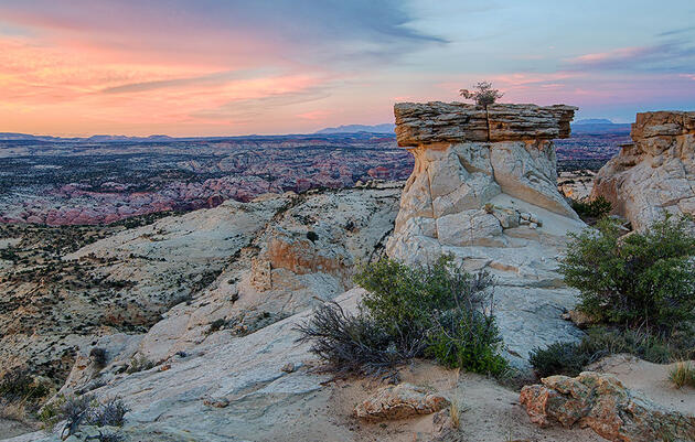 We Finally Know Zinke's Official Monument Recommendations