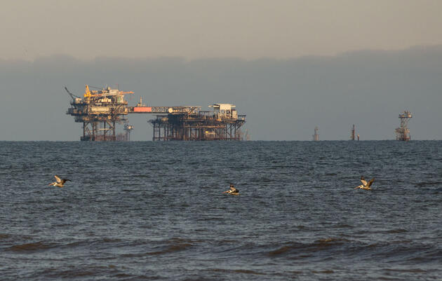 Waves of Opposition Deter Interior's Plans to Expand Offshore Drilling