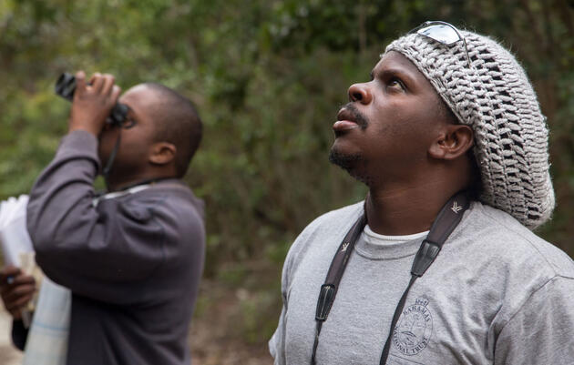 How Birding Tourism Can Support Communities and Foster Conservation