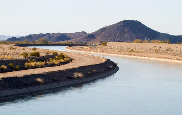 The Latest on the Colorado River's System Conservation Pilot Program