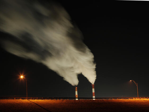 The EPA Takes Carbon Emissions Into Its Own Hands
