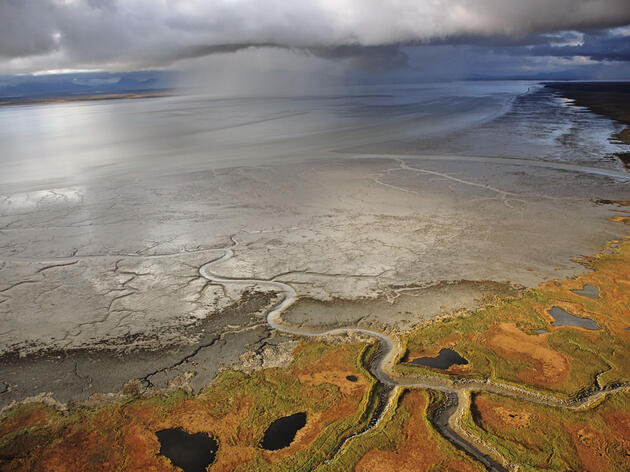 Giant Strip Mine Threatens Alaska's Iconic Bristol Bay