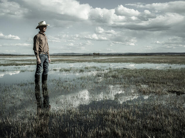 How Malheur Became the Epicenter of Rancher-Led Conservation