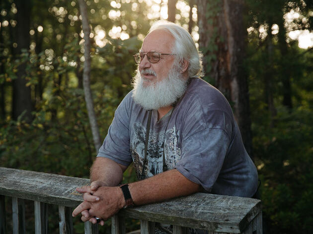 Climate Trailblazer: Leif Anderson, Climate Watch Volunteer