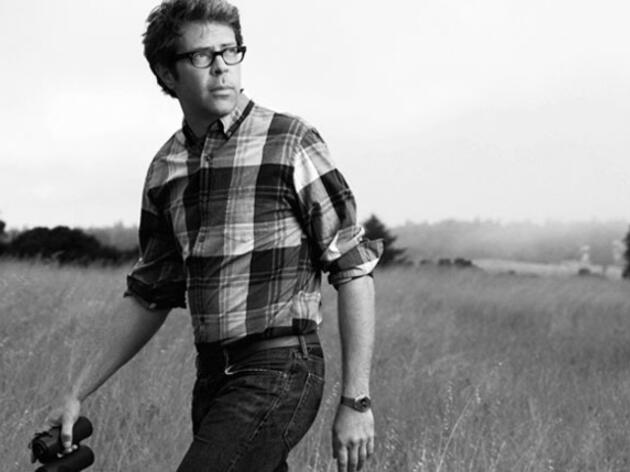 Jonathan Franzen Talks Birds