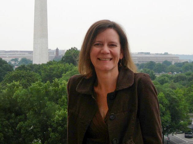 Renee Stone Joins National Audubon Society as Vice President for Climate