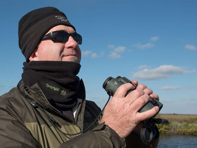 A Tribute to Bill Thompson III, a Birding Leader, Innovator, and Friend