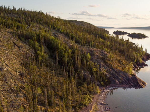How Canada's Newest National Park Faces the Wrongs of the Past—and Guards Our Climate Future