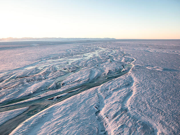 Report on Arctic Drilling's Environmental Impacts Is Deeply Flawed, Critics Say