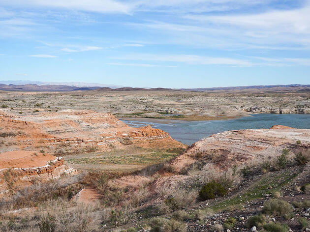 Connecting the Dots: From DCP and Lake Mead to Protecting Flowing Rivers and Habitat