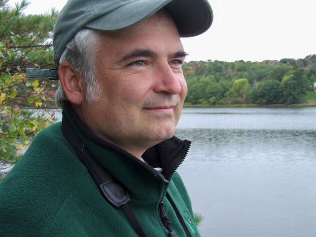 Audubon Hires Boreal Conservation Expert, Expands International Program