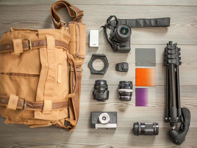 What to Consider When Buying Used Camera Equipment