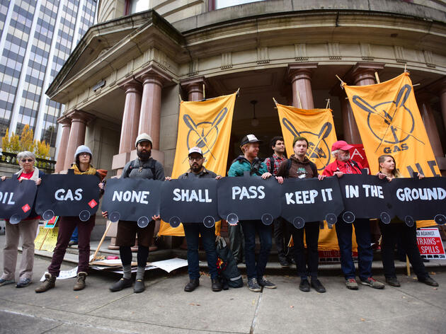 How One City Banned Fossil Fuels (Sort Of)