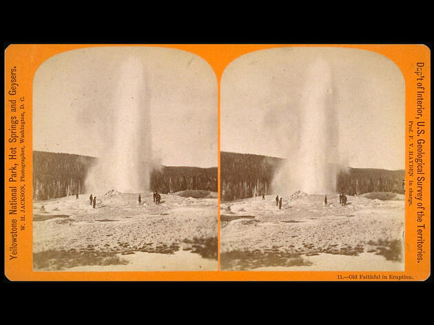 Old Faithful Reveals New Secrets