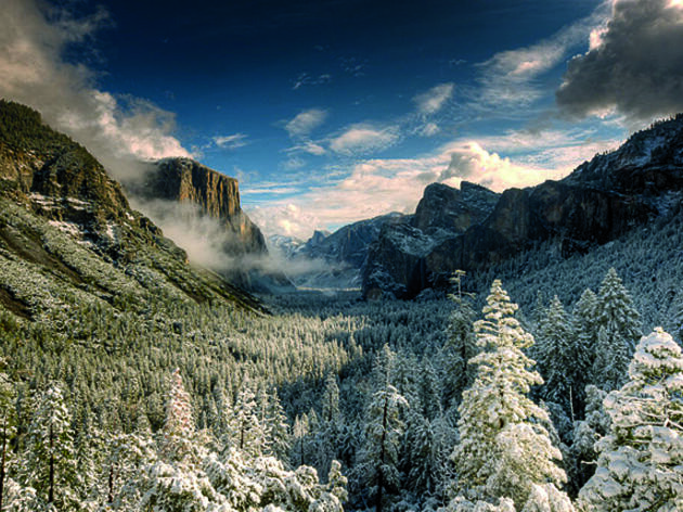 Five Great Winter Destinations