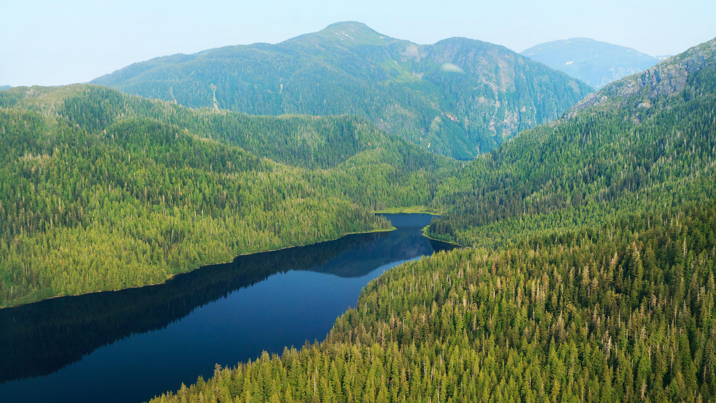 Tongass National Forest (Ketchikan) - 2019 All You Need to ...