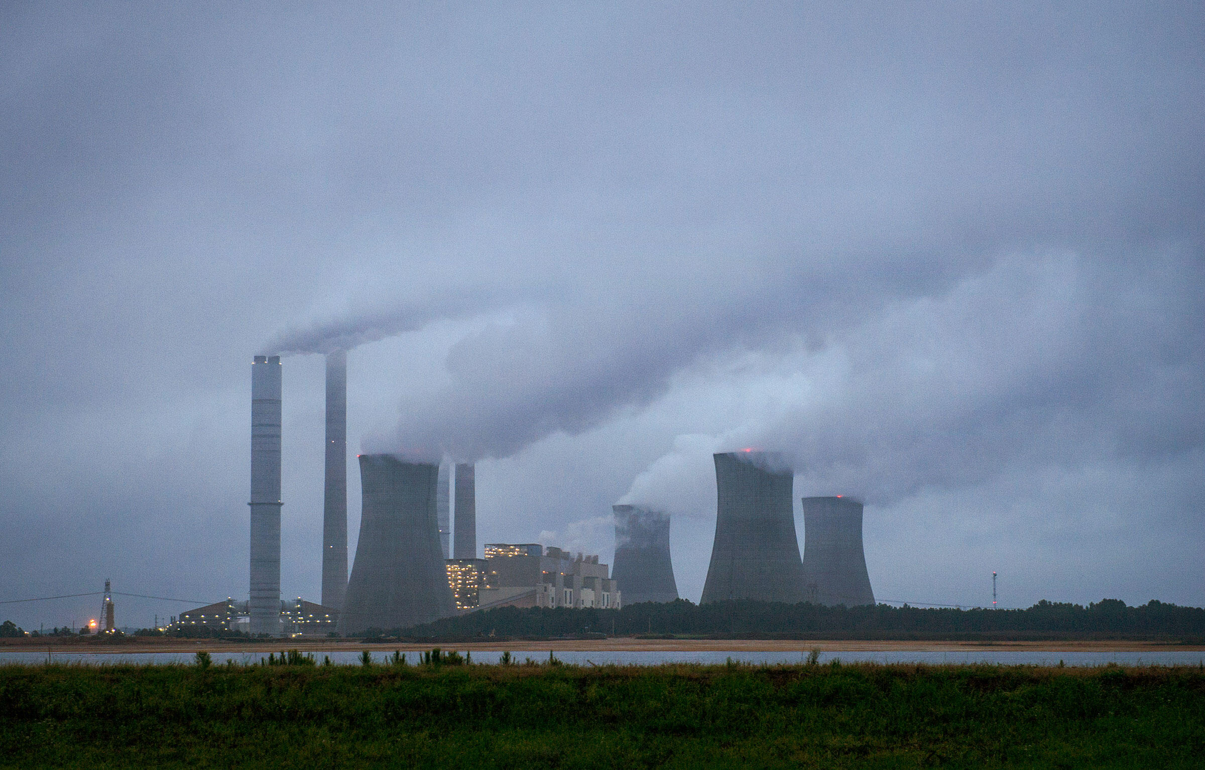 EPA Says Limiting Mercury Pollution From Power Plants Is No