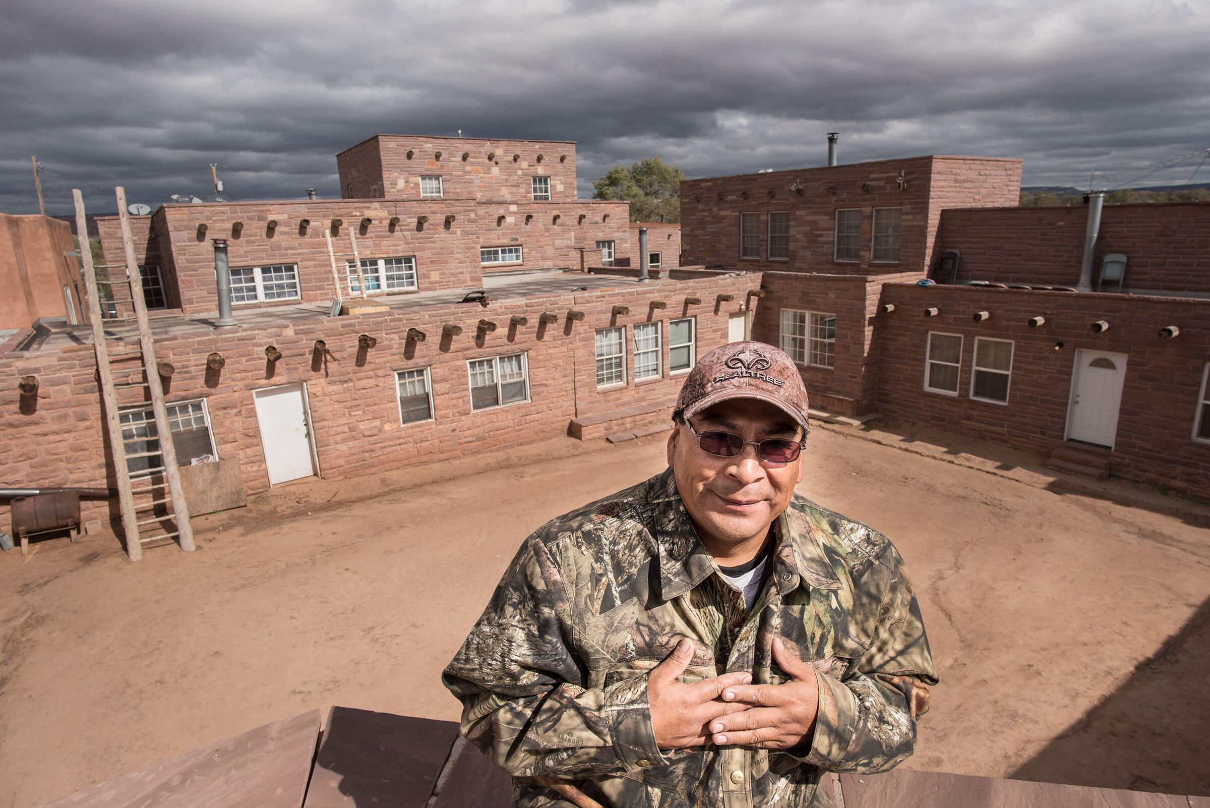 Native American Demand Is Driving a Black Market for Eagle